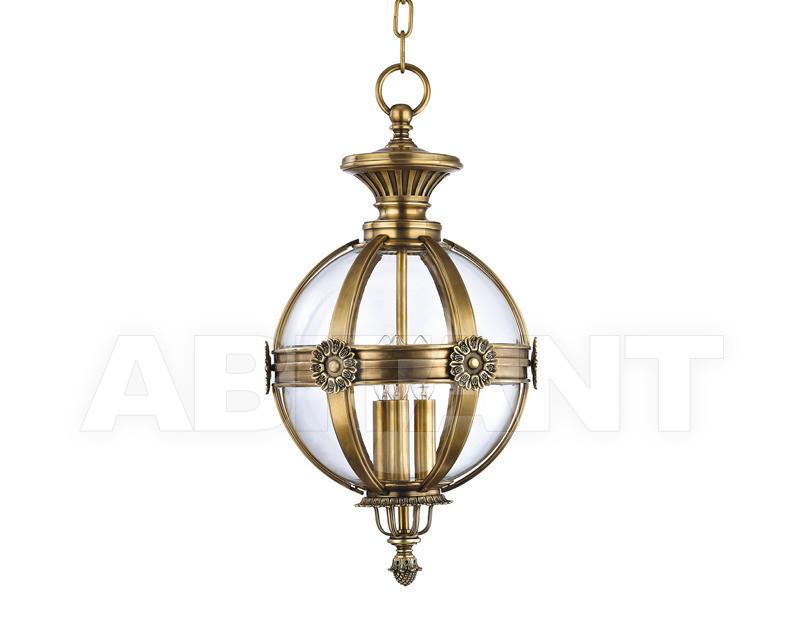 Купить Светильник Hudson Valley Lighting Standard 2313-AGB