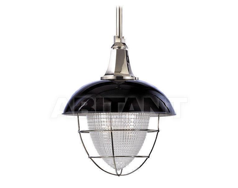 Купить Подвесной фонарь Hudson Valley Lighting Standard 3818-BPN