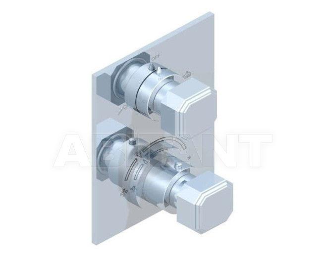 Купить Смеситель термостатический THG Bathroom A18.5500B Médicis métal