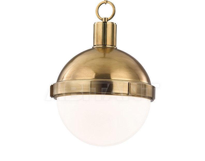Купить Светильник Hudson Valley Lighting Standard 612-AGB