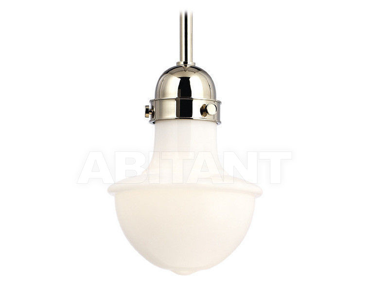 Купить Светильник Hudson Valley Lighting Standard 9409-PN