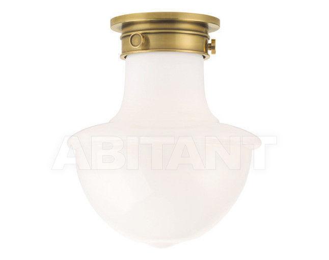 Купить Светильник Hudson Valley Lighting Standard 9400-AGB