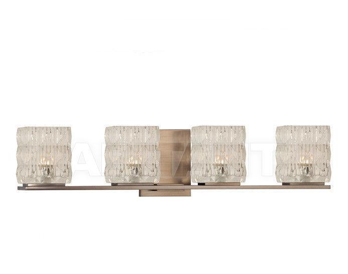 Купить Светильник настенный Hudson Valley Lighting Standard 6244-BB