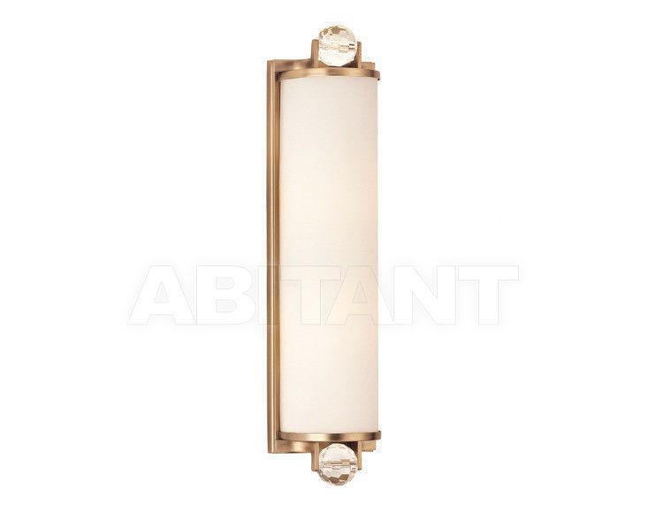 Купить Светильник настенный Hudson Valley Lighting Standard 492-BB