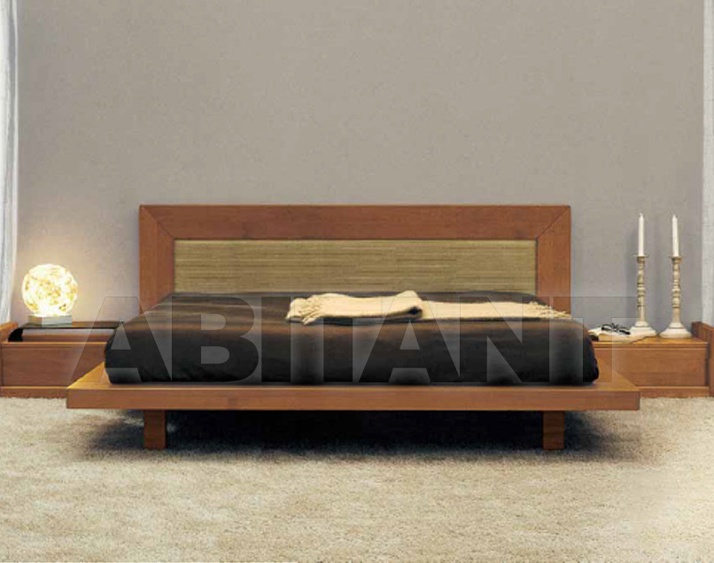 Купить Кровать Grattarola Notte2011 93121C