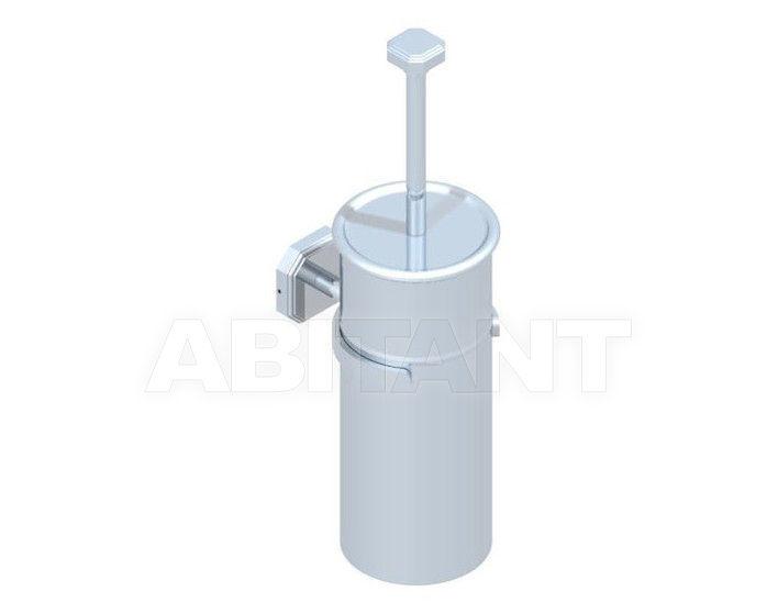 Купить Щетка для туалета THG Bathroom A18.4720C Médicis métal
