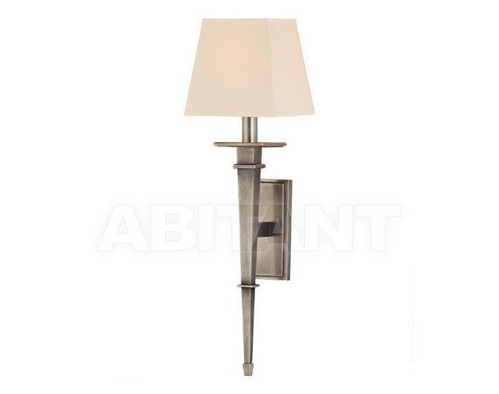Купить Светильник настенный Hudson Valley Lighting Standard 230-AS