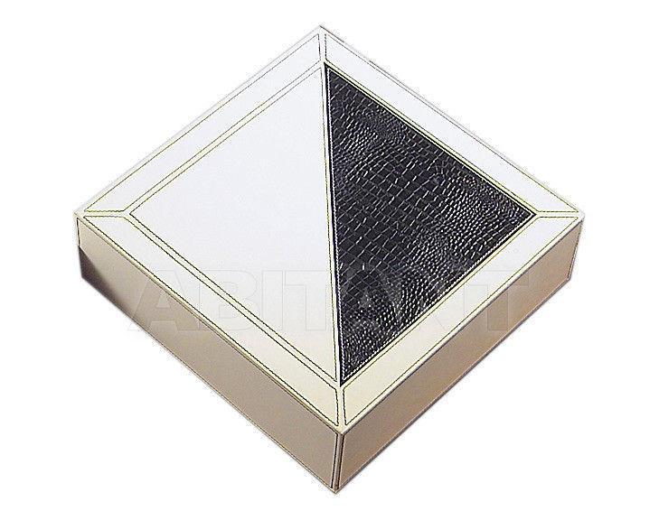 Купить Столик журнальный Vismara Design Altro-other MINIMIS GLAMOUR 60/20 w
