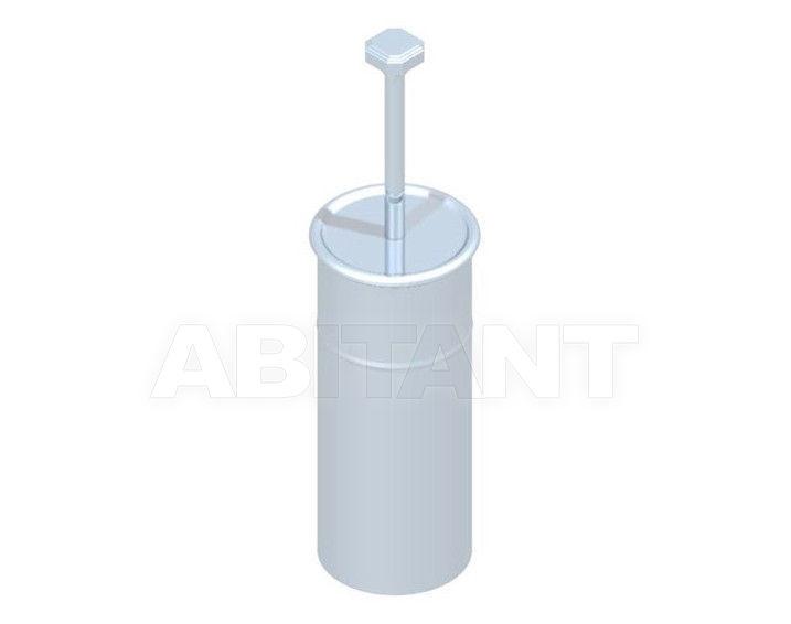 Купить Щетка для туалета THG Bathroom A18.4700C Médicis métal