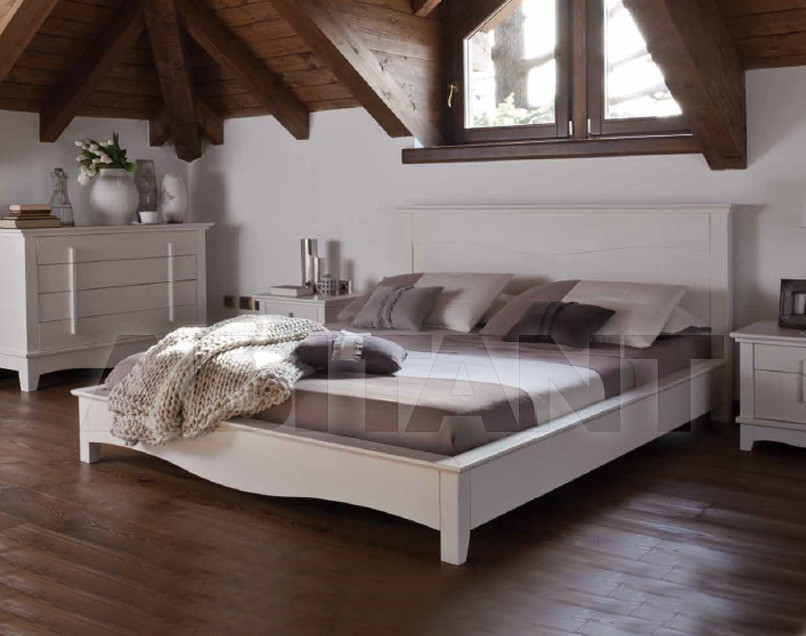 Купить Кровать Grattarola Notte2011 0401B