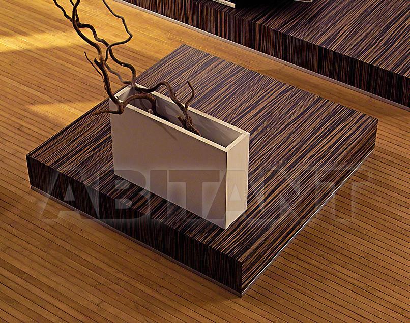 Купить Столик журнальный Vismara Design Altro-other MINIMIS 60/20