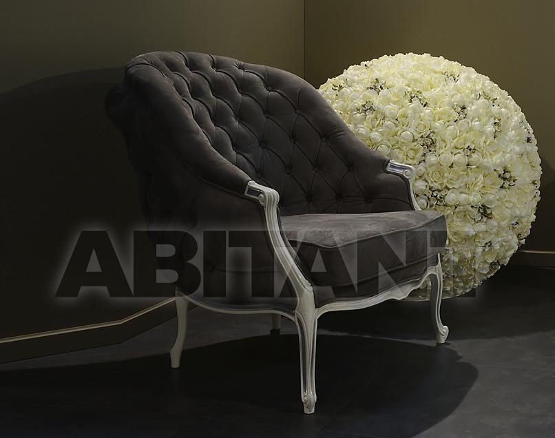 Купить Кресло Vismara Design Altro-other ELEGANCE - POLTRONA  3