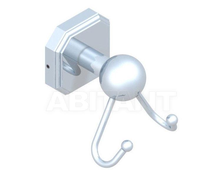 Купить Крючок THG Bathroom A18.512 Médicis métal