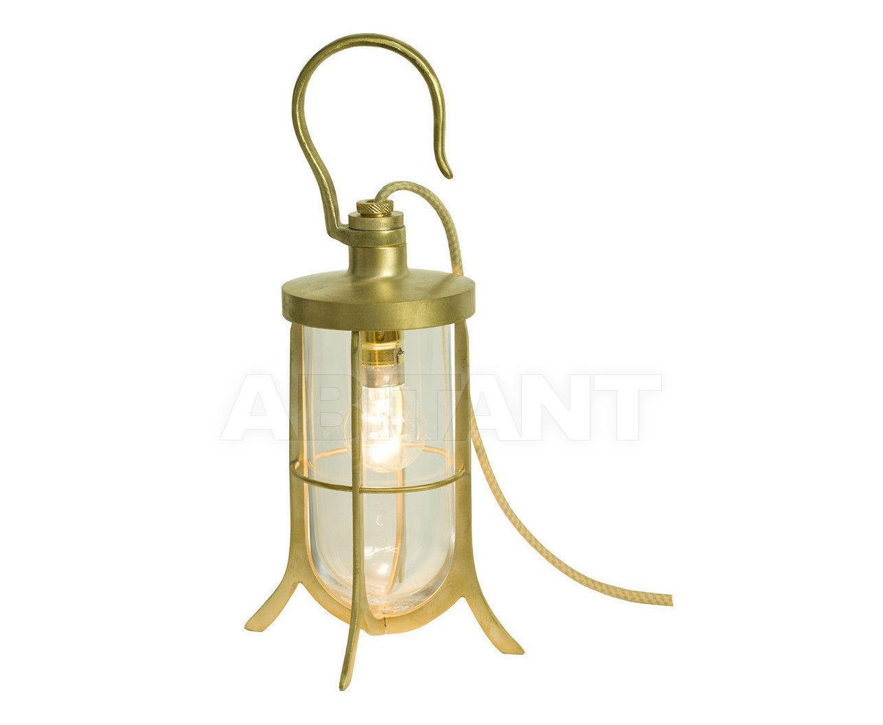 Купить Лампа настольная Davey Lighting Table Lights 7521/BR/PO/CL