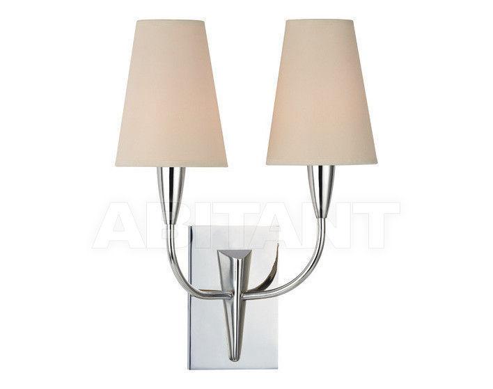 Купить Светильник настенный Hudson Valley Lighting Standard 2412-PC