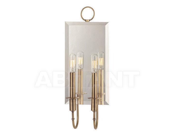 Купить Светильник настенный Hudson Valley Lighting Standard 6922-AGB