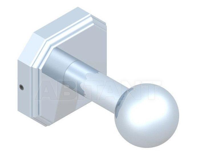 Купить Крючок THG Bathroom A18.517 Médicis métal
