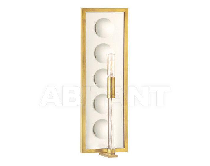 Купить Светильник настенный Hudson Valley Lighting Standard 880-AGB