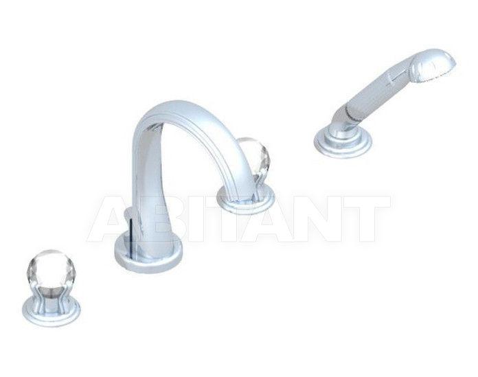 Купить Смеситель для ванны THG Bathroom E53.112B Najem