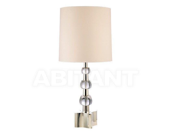 Купить Лампа настольная Hudson Valley Lighting Standard L125-PN