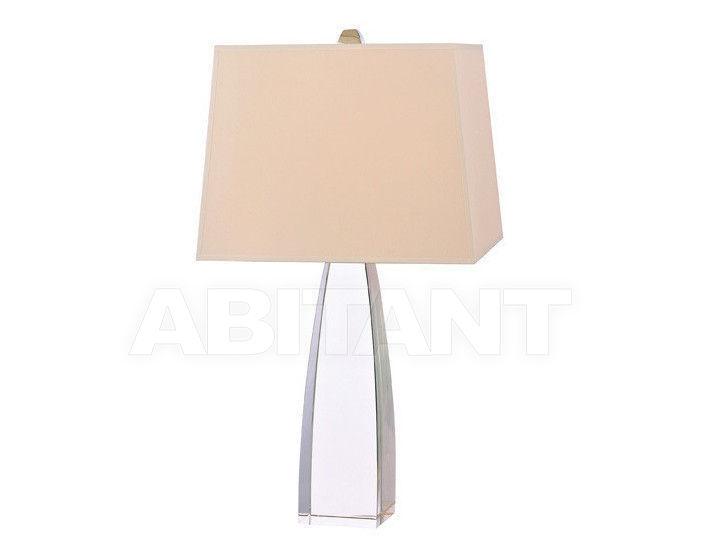 Купить Лампа настольная Hudson Valley Lighting Standard L484-PN