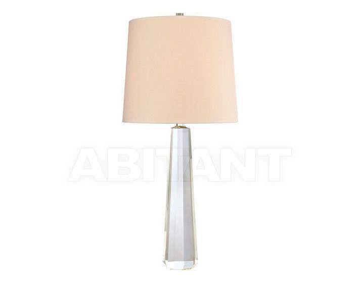 Купить Лампа настольная Hudson Valley Lighting Standard L887-PN
