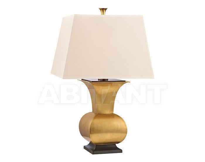 Купить Лампа настольная Hudson Valley Lighting Standard L476-VB