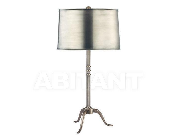 Купить Лампа напольная Hudson Valley Lighting Standard L814-AS-M