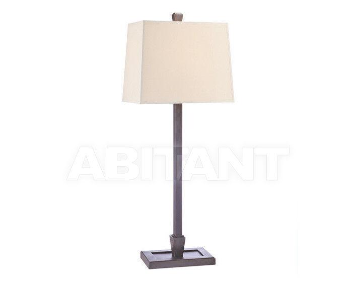 Купить Лампа настольная Hudson Valley Lighting Standard L227-OB