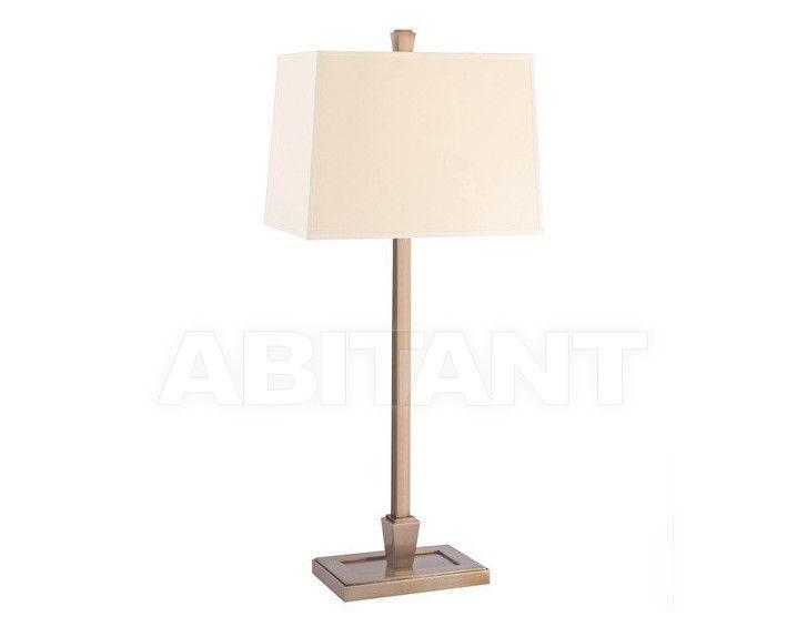 Купить Лампа настольная Hudson Valley Lighting Standard L227-BB