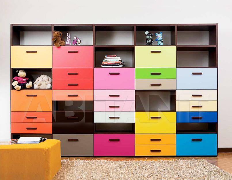 Купить Шкаф детский Dear Kids s.n.c. Kids CC10426L