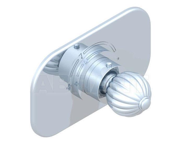 Купить Смеситель термостатический THG Bathroom U1A.5100B Mandarine métal