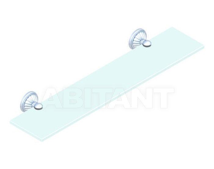 Купить Полка THG Bathroom U1A.564 Mandarine métal