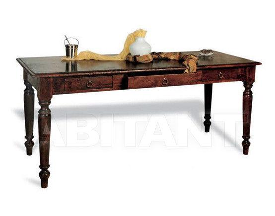 Купить Стол обеденный Opificio Classiche 480 con 3 cassetti