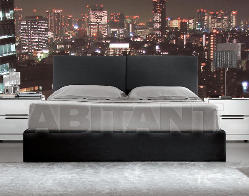 Купить Кровать Artigian Mobili Forme Nella Notte GLT 93 E