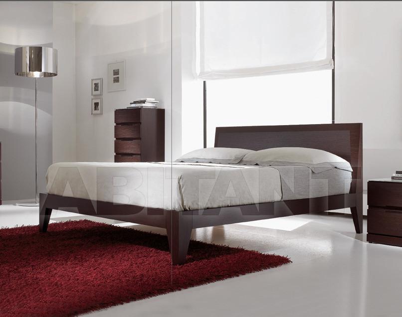 Купить Кровать Artigian Mobili Forme Nella Notte GLS 050 W
