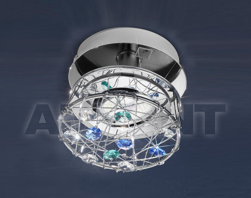 Купить Светильник Kolarz Inspiration 0215.11A.5.RSsTBG