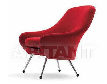 Купить Кресло Arflex Estero 2012 10645 red