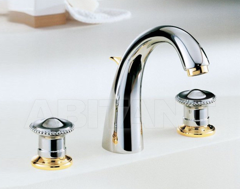 Купить Смеситель для раковины THG Bathroom G47.151 Vendôme