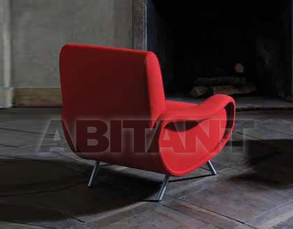 Купить Кресло Arflex Estero 2012 10640 red