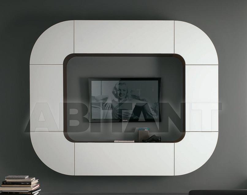 Купить Стойка под аппаратуру Artigian Mobili Forme Nella Notte 946