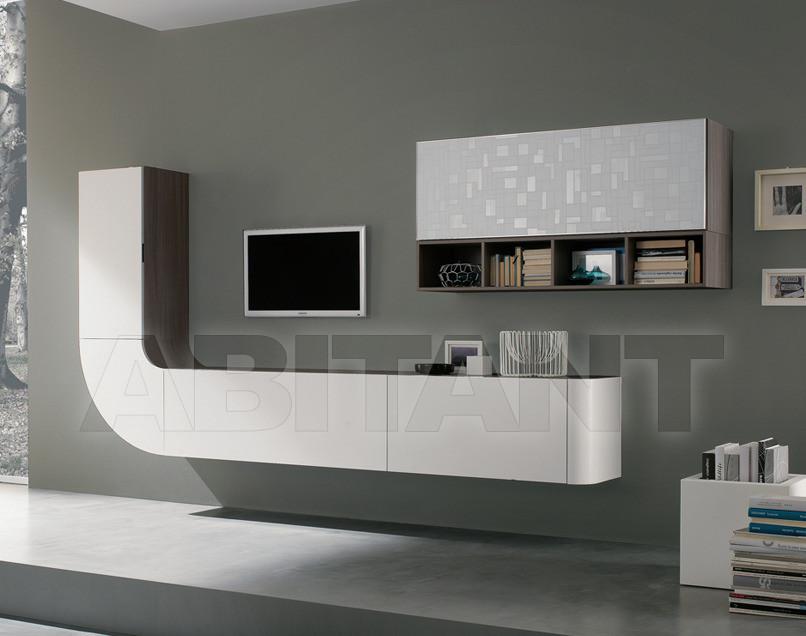 Купить Модульная система Artigian Mobili Forme Nella Notte 949