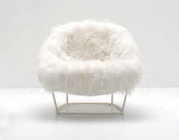 Купить Кресло Arflex Estero 2012 11779 wool