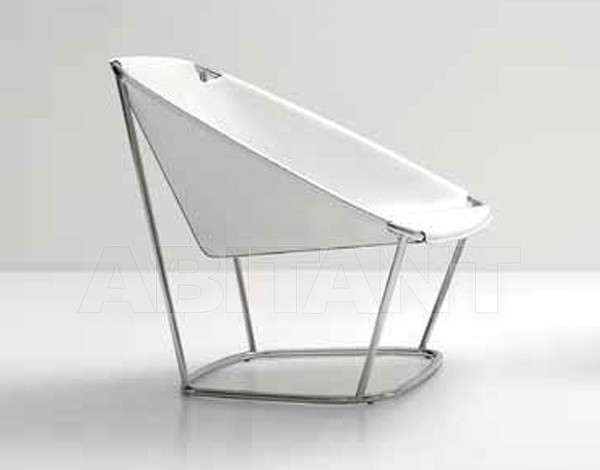 Купить Кресло Arflex Estero 2012 11779 white