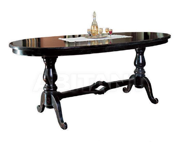 Купить Стол обеденный Opificio Classiche Art. 475