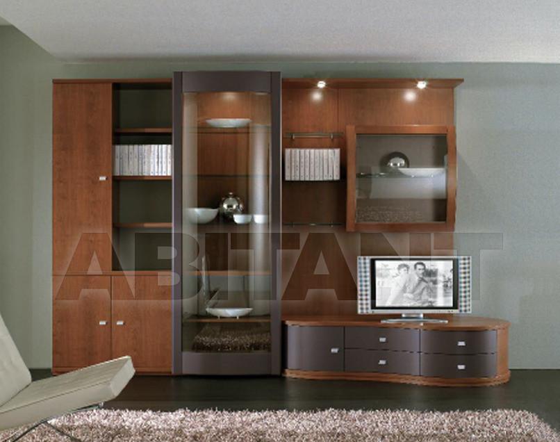 Купить Модульная система Artigian Mobili Forme Nella Notte 230