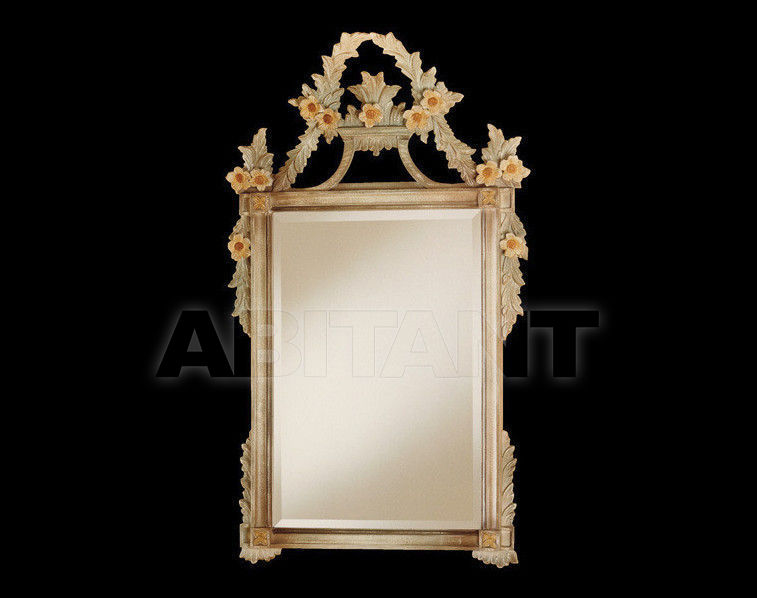 Купить Зеркало настенное Stile Legno Momenti D'arte 1052