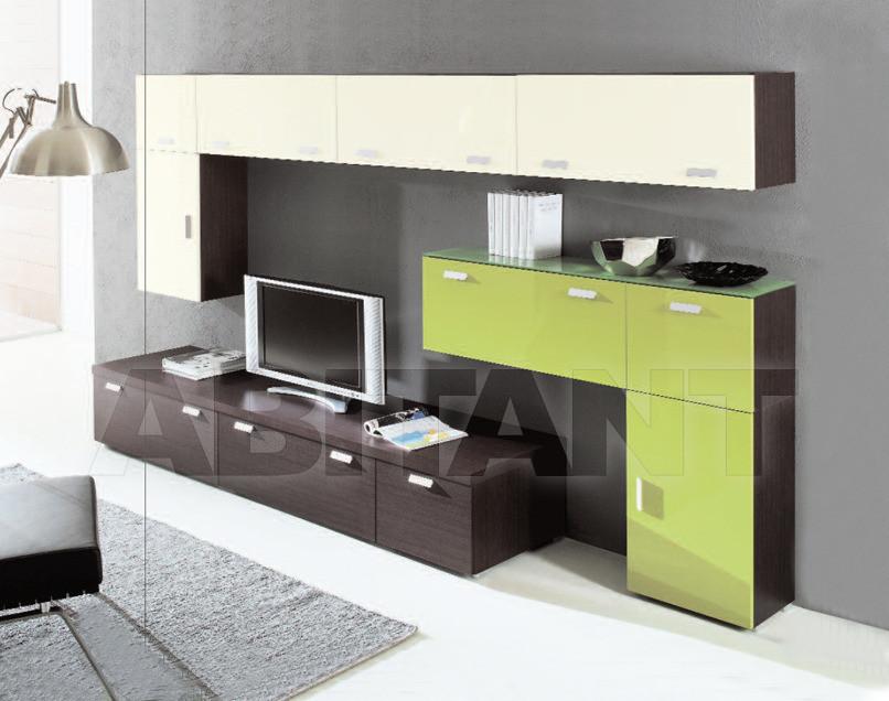 Купить Модульная система Artigian Mobili Forme Nella Notte 820