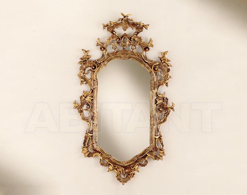 Купить Зеркало настенное Stile Legno Momenti D'arte 1075