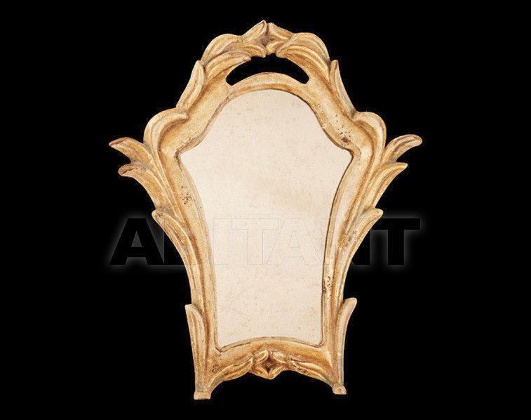 Купить Зеркало настенное Stile Legno Momenti D'arte 7050